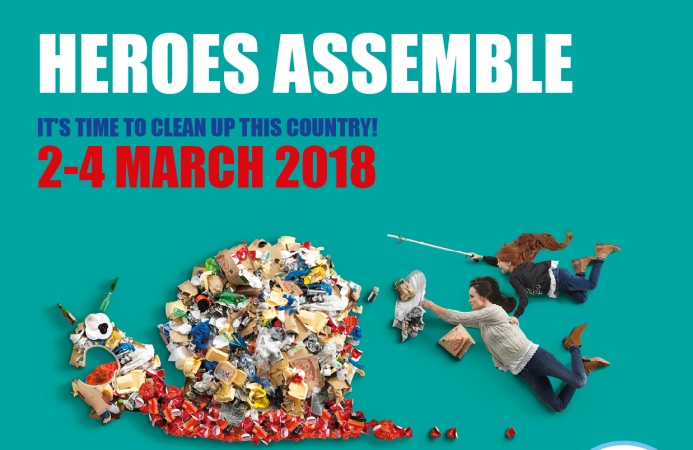 Great British Spring Clean
