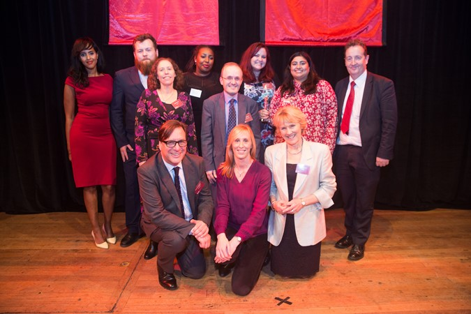 Apprenticeship Network celebrates success