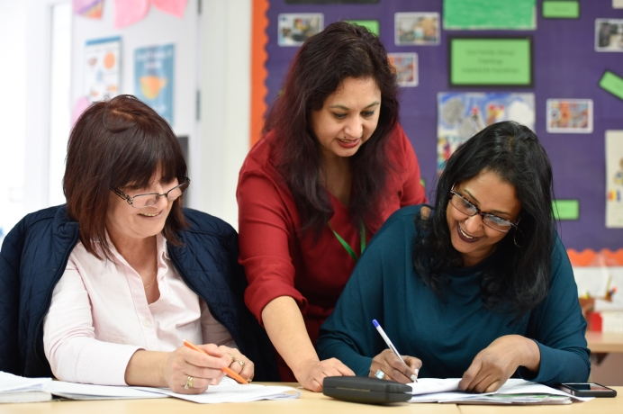 Adult learning courses in Ealing
