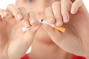 Stoptober's challenge can help you quit smoking