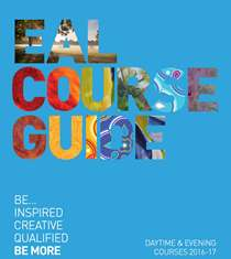 Adult learning course guide 2016 to 17